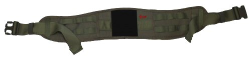 Eberlestock Replacement Hipbelt, Standard - Military Green
