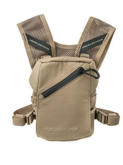 Eberlestock A1CLME Scout Bino Pack Large - Dry Earth