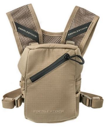 Eberlestock A1CSME V2 Scout Bino Pack Small - Dry Earth