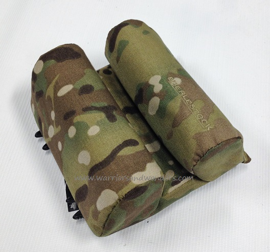 Eberlestock Pack-Mountable Shooting Rest - Multicam
