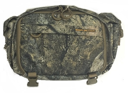 Eberlestock MultiPack Pouch - Rock Veil [Stealth]