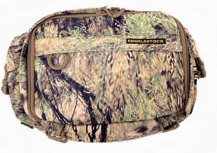 Eberlestock MultiPack Pouch - Western Slope [Stealth]