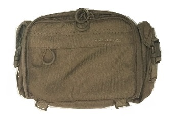 Eberlestock MultiPack Pouch - Dry Earth