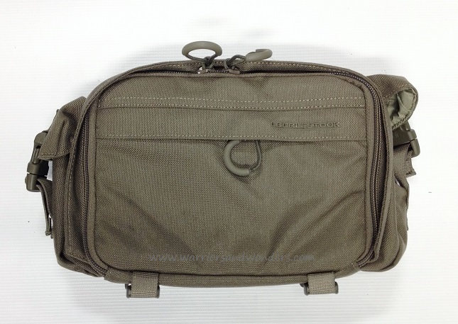Eberlestock MultiPack Pouch - Military Green