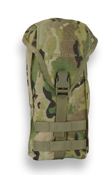 Eberlestock Saddle Bag - Multicam