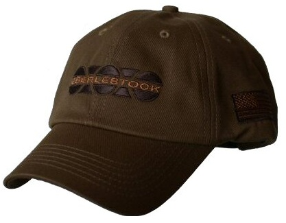 Eberlestock Ballcap Stealth Logo - Dark Earth