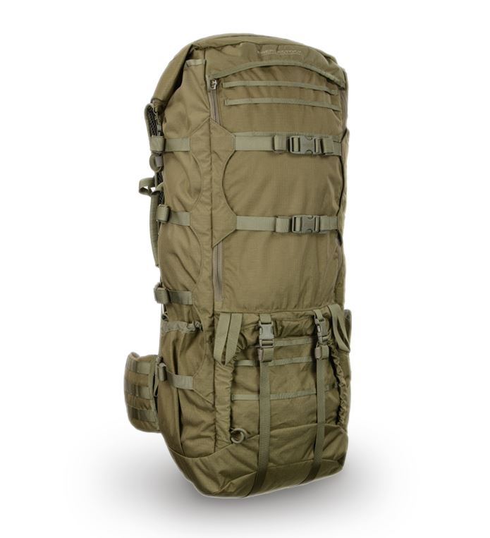Eberlestock F100ME Big Top Pack - Dry Earth [Stealth]