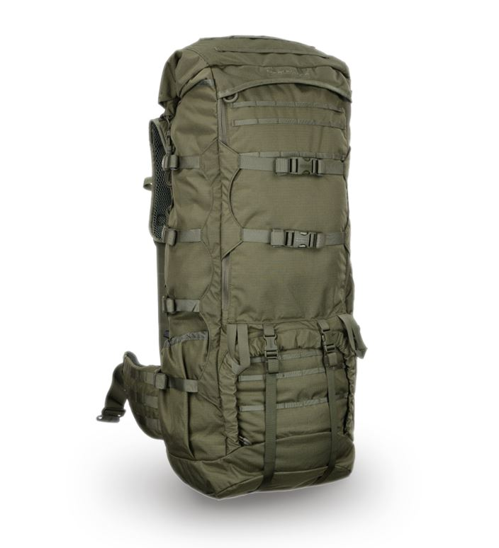 Eberlestock F100MJ Big Top Pack - Military Green [Stealth]