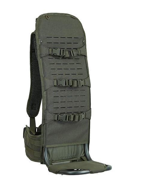 Eberlestock F1TMJ Mainframe Tall - Military Green [HD]
