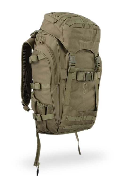 Eberlestock F2ME Transformer Pack - Dry Earth