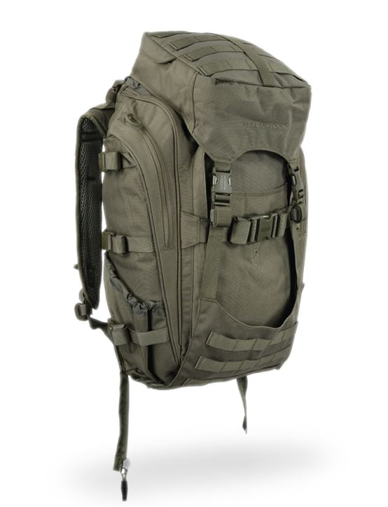 Eberlestock F2MJ Transformer Pack - Military Green [Stealth]
