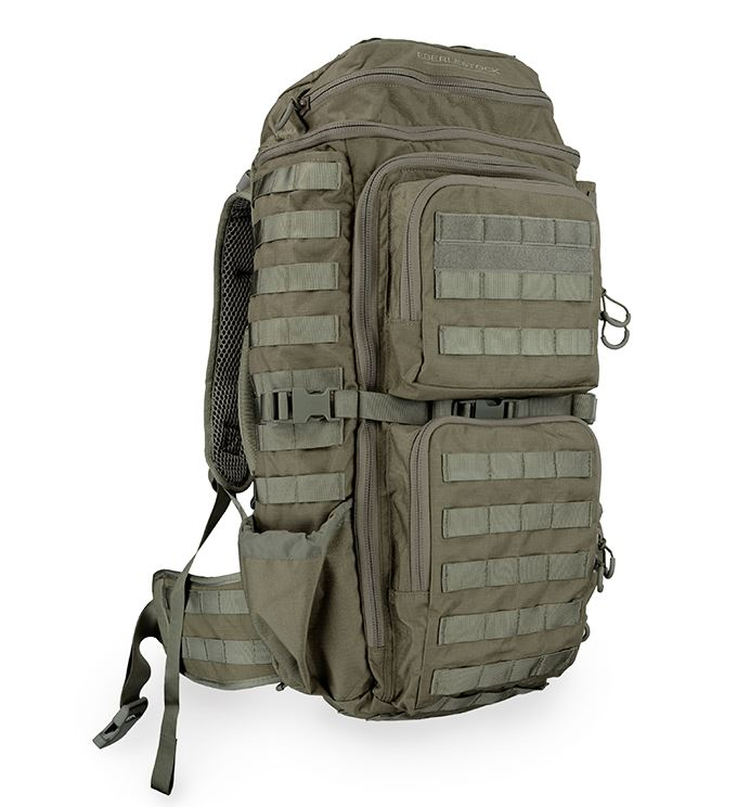 Eberlestock FAC Track Pack - Military Green
