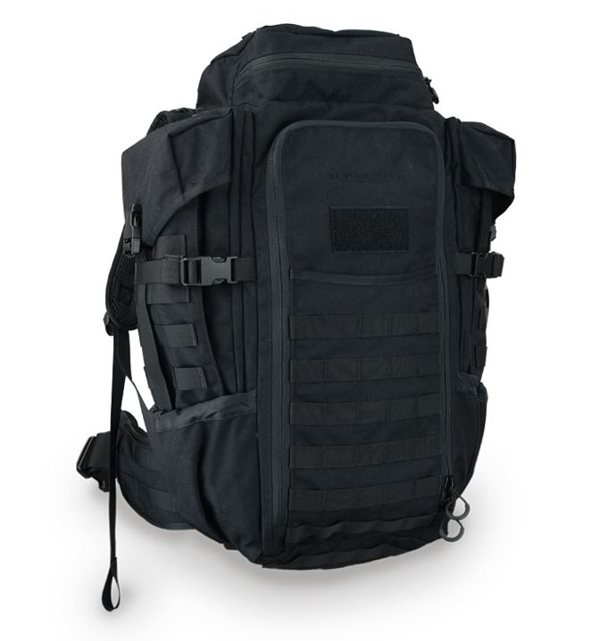 Eberlestock Halftrack Pack - Black