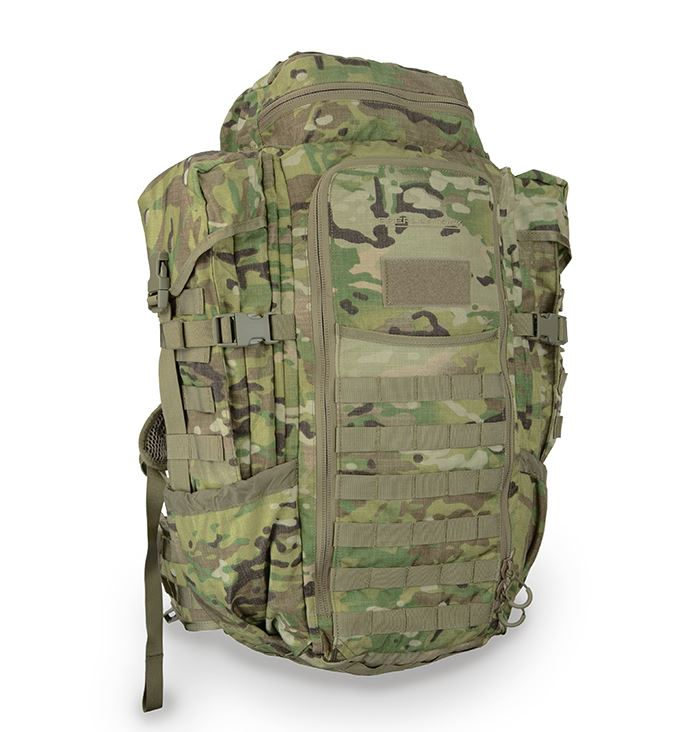 Eberlestock Halftrack Pack - Multicam