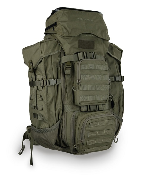 Eberlestock Terminator Pack - Military Green