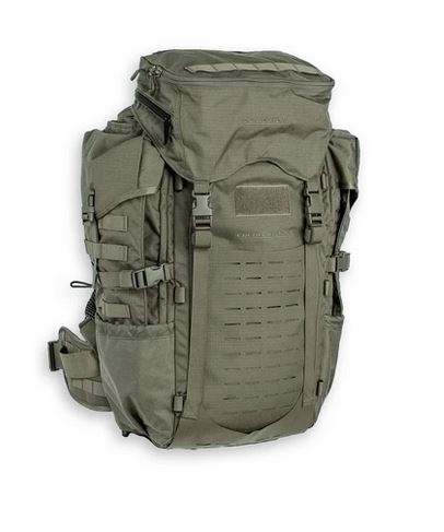 Eberlestock F53MJ Tomahawk Pack - Military Green
