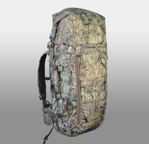 Eberlestock F65AP Little Big Top Pack - Western/Aramid [Stealth]