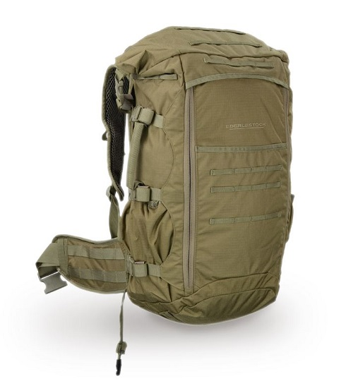 Eberlestock F65ME Little Big Top Pack - Dry Earth [Stealth]