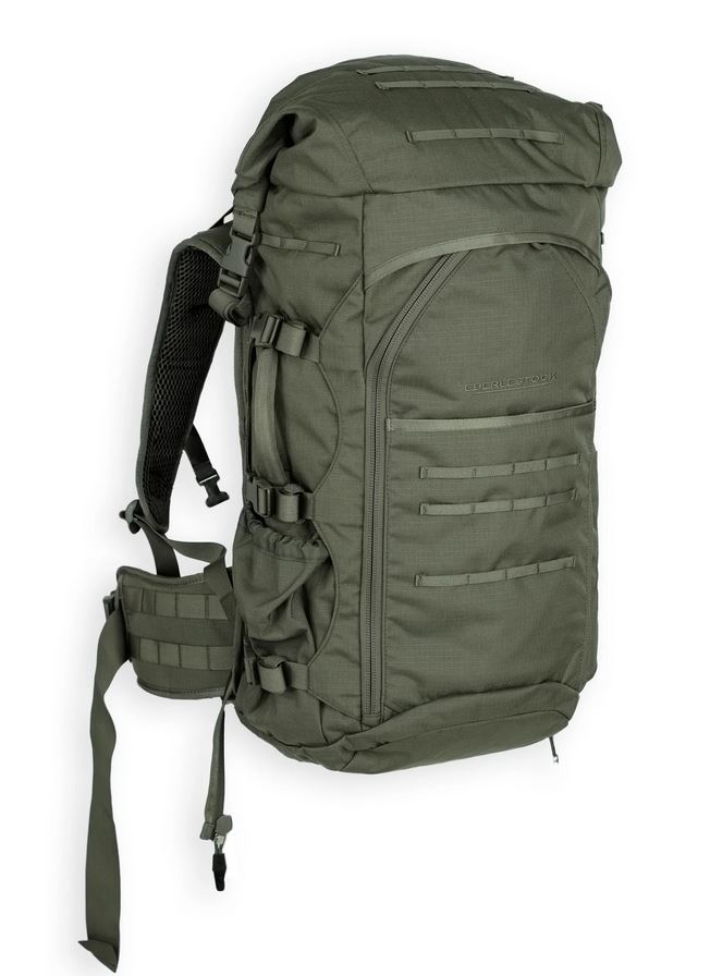 Eberlestock F65MJ Little Big Top Pack - Military Green [HD]