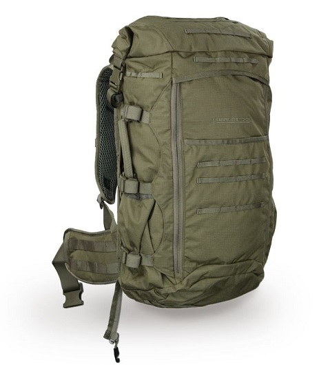 Eberlestock F65MJ Little Big Top Pack - Military Green