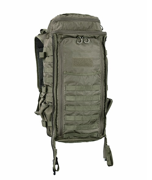 Eberlestock Little Brother Pack - Military Green