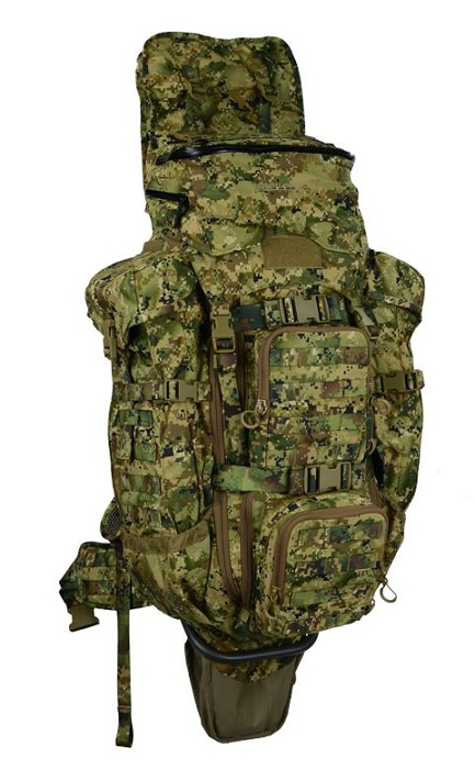 Eberlestock Operator Pack with Intex II Frame - UNICAM
