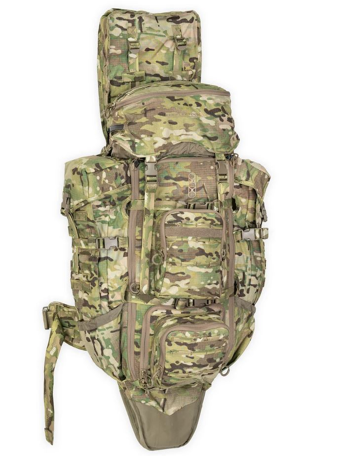 Eberlestock G4 V6 Operator Pack with Intex II Frame - Multicam