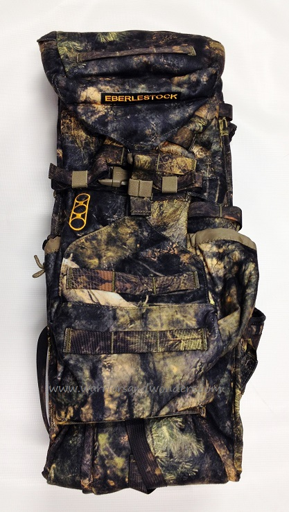 Eberlestock Gunrunner Pack - Camo (Timber Veil)