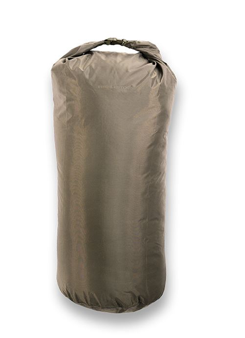 Eberlestock J-Pack Zip-On Dry Bag - Dry Earth