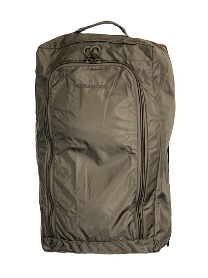 Eberlestock Spike Camp Duffel - Dry Earth