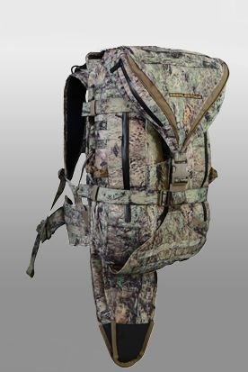 Eberlestock 'Just One' Pack - Camo (Western Slope)
