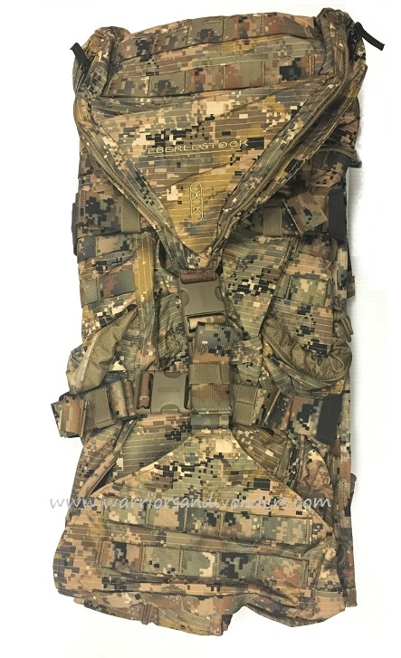 Eberlestock 'Just One' Pack - Camo (UNICAM Dry)