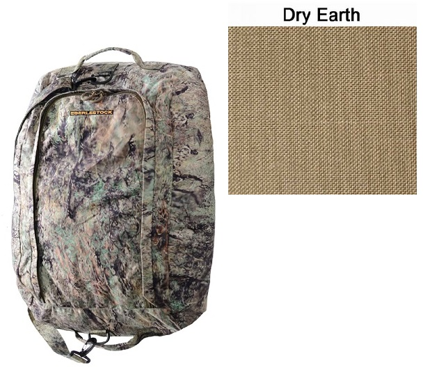 Eberlestock SuperSpike Duffel - Dry Earth
