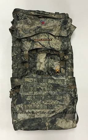 Eberlestock Blue Widow Pack - Camo (Rock Veil)
