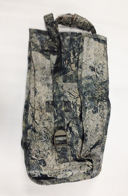 Eberlestock Regular Scabbard Butt Cover - Rock Veil