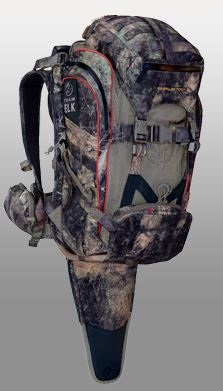 Eberlestock Team Elk Pack - Timber Veil