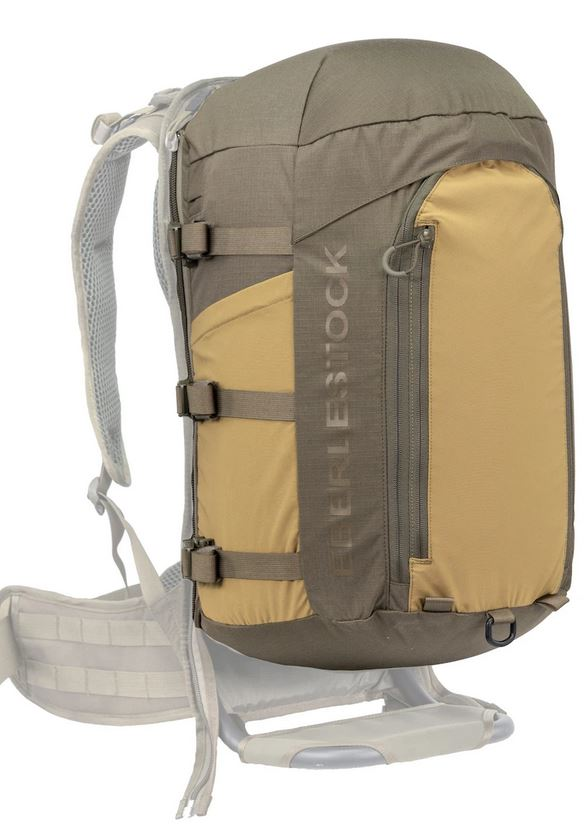 Eberlestock Vapor 2500 Bag - Military Green