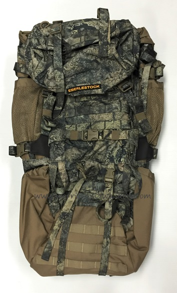 Eberlestock Destroyer Pack - Camo (Rock Veil)