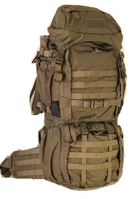 Eberlestock Destroyer Pack - Coyote Brown