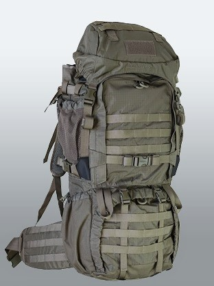 Eberlestock Destroyer Pack - Military Green