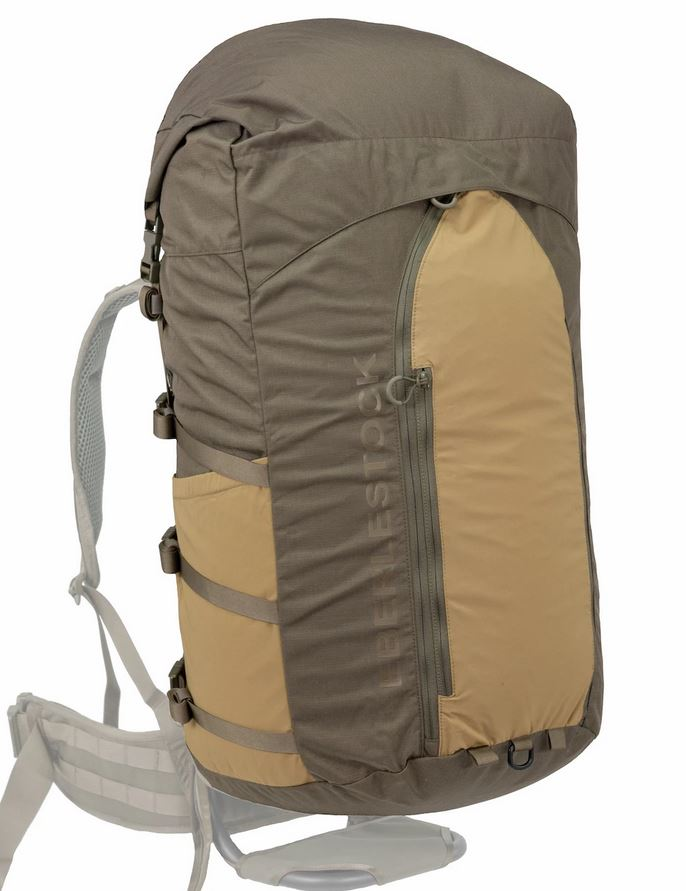 Eberlestock Vapor 7500 Bag - Military Green