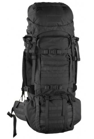 Eberlestock Battleship Pack - Black