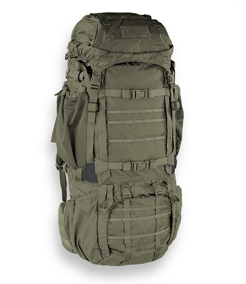 Eberlestock Battleship Pack - Military Green (Online Only)