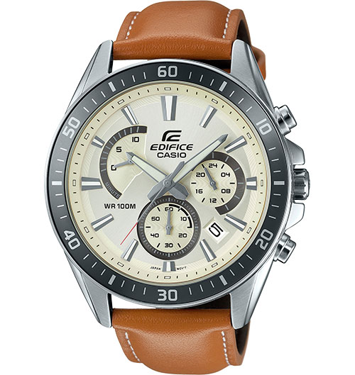 Casio Edifice EFR552L-7AV