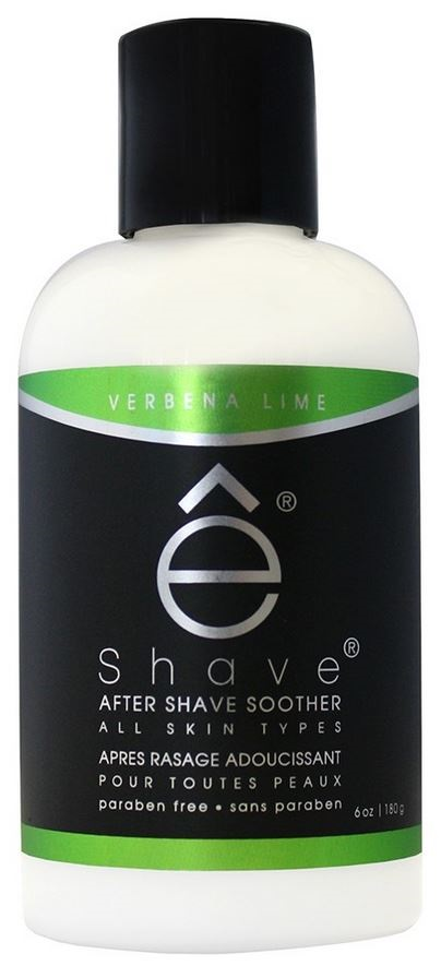 eShave After Shave Soother - Verbena Lime
