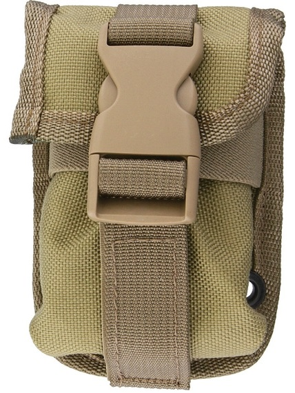 ESEE 5/6 Accessory Pouch - Khaki