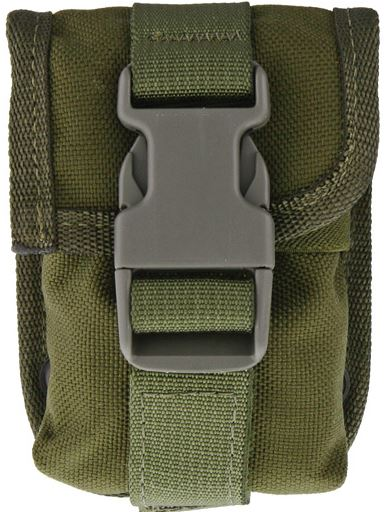 ESEE 5/6 Accessory Pouch - OD Green (Online Only)