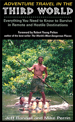 ESEE Book Adventure Travel in the Third World by Jeff Randall (Online Only)