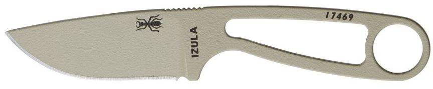 ESEE Izula - Desert Tan with KIT (Online Only)