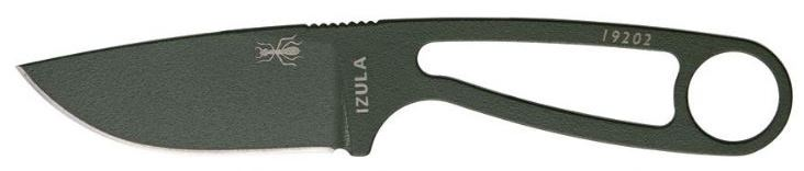 ESEE Izula - OD Green with KIT